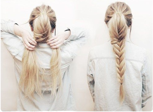 5 Hairstyle Hacks Every Ponytail Wearer Must Try