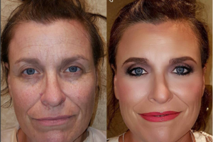 17 Makeup Transformations That Make These Women Look Years Younger