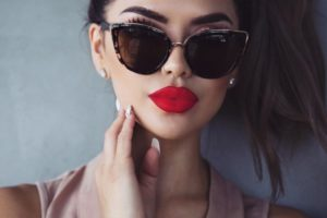 3 Easy Tricks To Perfecting Over Lined Lips