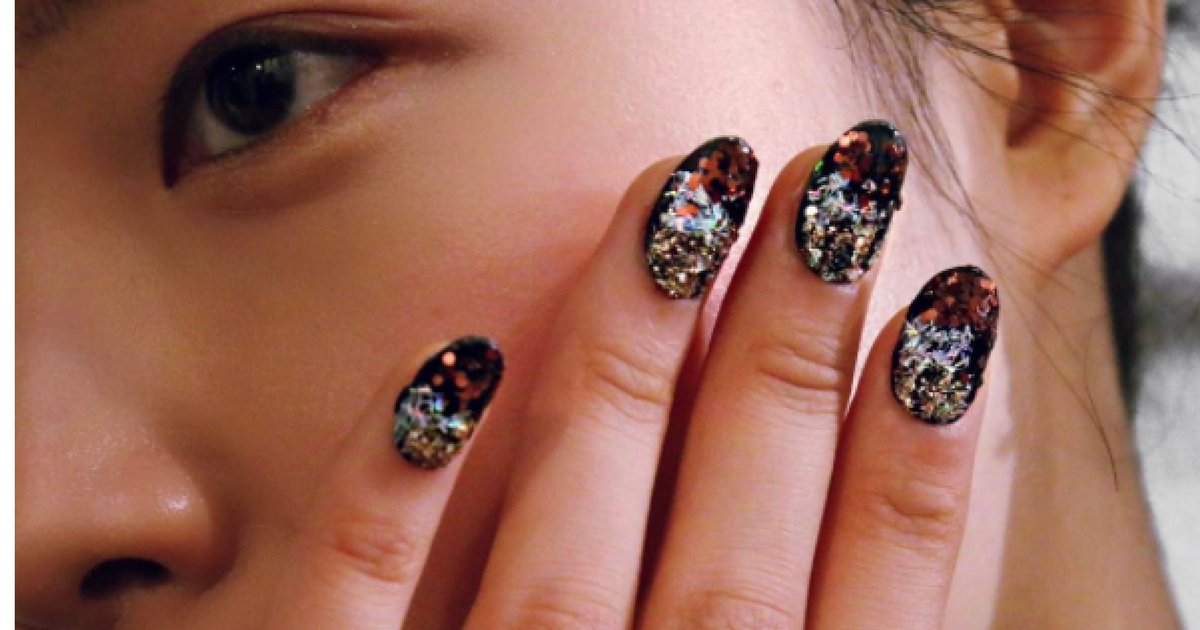 7 Well-Polished Instagrammers That Will Bring Out Your Inner Nail ...