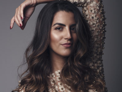 Beauty Queen + TV Host Valentina Patruno On Her Beauty Essentials: Kindness & Natural Facial Masks